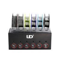 UD Box se 6 typy odporových drátů