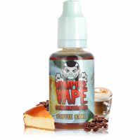 KÁVOVÝ DORT / Coffee Cake - aroma Vampire Vape 30 ml