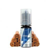 CUBANA (Havanský doutník) - aroma T-JUICE 10 ml