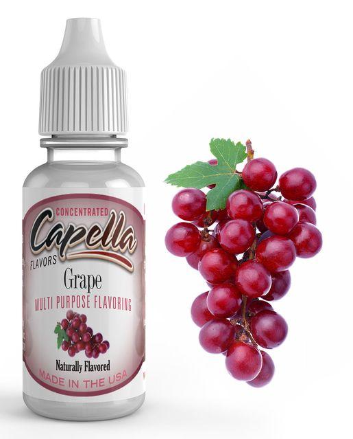 HROZNOVÉ VÍNO / Grape - Aroma Capella