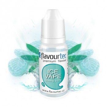 LEDOVÉ BONBÓNY (Ice Vape) - Aroma Flavourtec