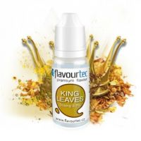 KING LEAVES - Aroma Flavourtec