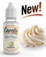 MÁSLOVÝ KRÉM / Butter Cream  - Aroma Capella 13 ml