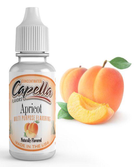 MERUŇKA / Apricot - Aroma Capella