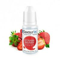 JAHODA (Strawberry) - Aroma Flavourtec