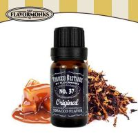 Tobacco Bastards No.37 Original - aroma Flavormonks 10 ml