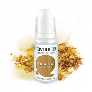 TABÁK (Tobacco) - Aroma Flavourtec