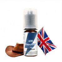 UK SMOKES (tabáková příchuť) - aroma T-JUICE 10 ml