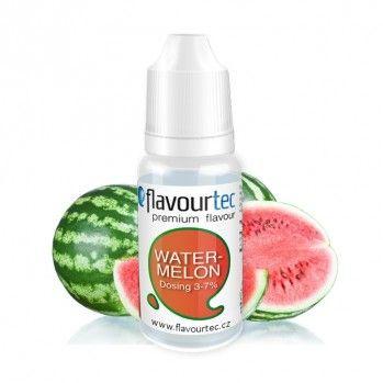 VODNÍ MELOUN (Watermelon) - Aroma Flavourtec
