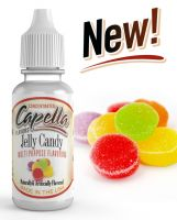 ŽELÉ BONBÓNY / Jelly Candy - Aroma Capella 13ml