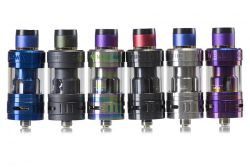 Uwell Crown 3 MINI clearomizér - 2ml